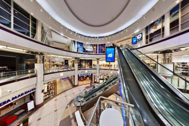 Wkrótce fala otwarć nowych galerii handlowych