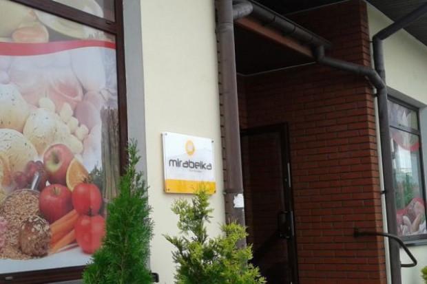 Sieć Mirabelka chce mieć na koniec roku nawet 200 sklepów
