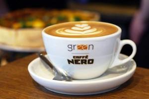 Green Caffe Nero: Sprzedaż like-for-like rośnie o ok. 5 proc. rdr.