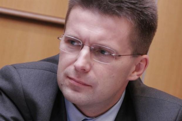 Paweł Musiał, dyrektor generalny Profi Rom Food - wywiad nt. rynku rumuńskiego