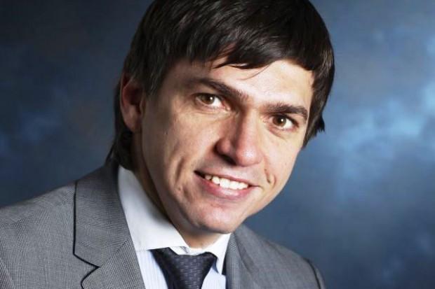 Vitaliy Novikov dyrektorem generalnym Coca-Cola HBC Polska