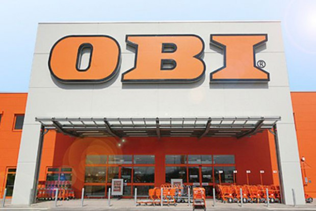 Sieć OBI chce otwierać w Polsce kilka marketów rocznie