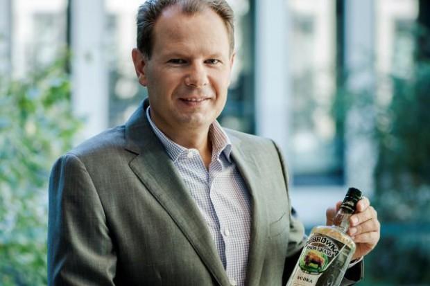 Kolejne zmiany w CEDC; nowy dyrektor marketingu kategorii wódek