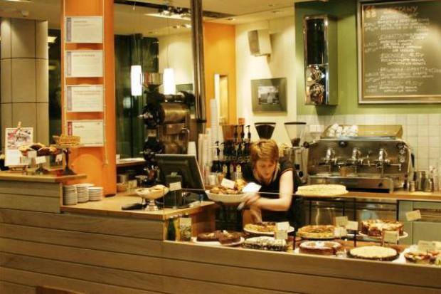Prezes Green Caffe Nero: Lokale stały się tańsze i lepiej dostępne