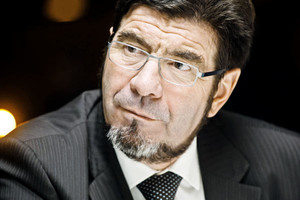 Wywiad z przewodniczącym FAO: Walka z niestabilnością cen wymaga decyzji politycznych