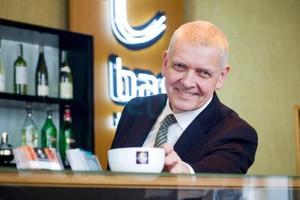 Prezes Gourmet Foods: Herbata nie ulega sezonowym trendom