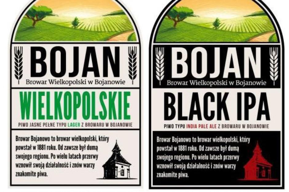 Właściciel Ciechana rusza z rozlewem piwa w browarze w Bojanowie