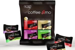 """Coffee Amo od FC """"Pszczółka"""""""