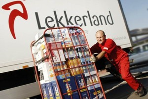 Polski oddział Lekkerland w likwidacji