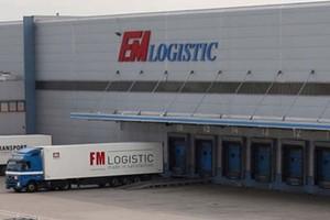 Auchan rozpoczyna współpracę z  FM Logistic w kolejnym kraju