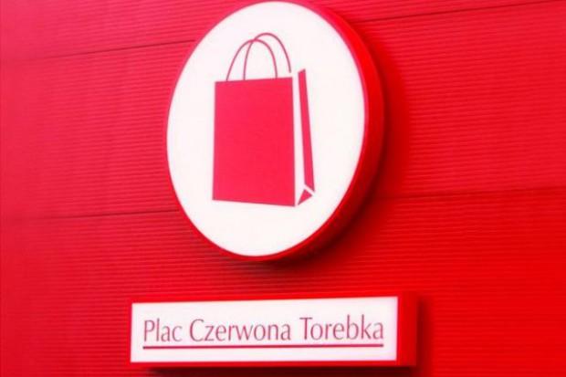 Czerwona Torebka chce być liderem na rynku handlu