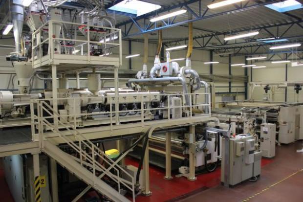 Eurocast znacząco zwiększa produkcję folii spożywczych z recyklingu