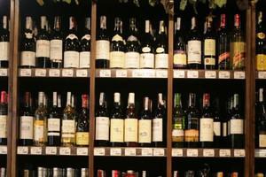 Co druga butelka wina sprzedawana w dyskontach