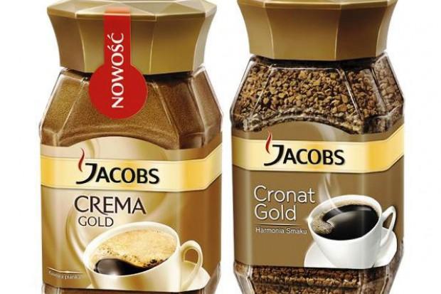Mondelez rozszerza ofertę kaw z kategorii crema
