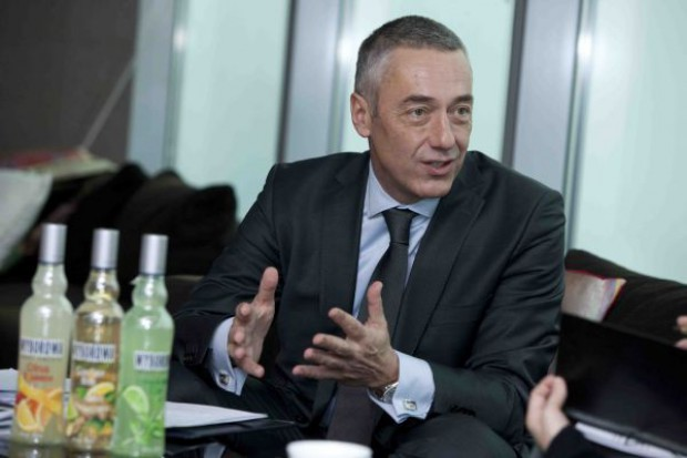 Pernod Ricard: Rynek wódki w Polsce jest nasycony