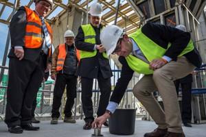 Kompania Piwowarska inwestuje 100 mln zł w poznański browar
