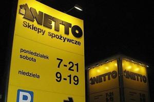Netto otwiera nowe centrum logistyczne i przyspiesza z rozwojem sieci