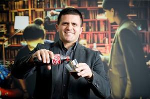 Marek Kmiecik opuszcza firmę Hoop Polska
