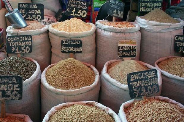 Indeks cen żywności FAO na najniższym poziomie od 3 lat