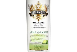 Smirnoff rozszerza ofertę o dwie nowe wódki smakowe