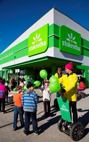 Zdjęcie numer 5 - galeria: Stokrotka otworzyła nowy flagowy sklep - zobacz zdjęcia!