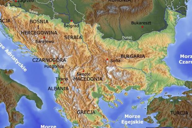 Bałkany - rynek z przyszłością