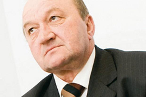 Prezes Seko: Sytuacja na rynku surowców się uspokoiła