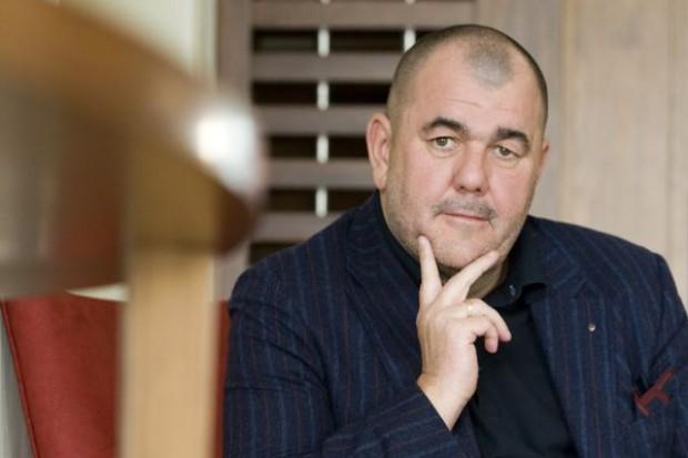 Jerzy Mazgaj o sprzedaży sieci Alma: Dostaję oferty ze strony graczy międzynarodowych