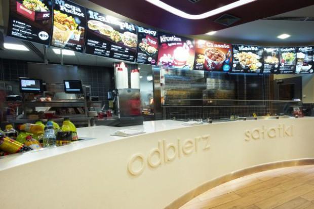 AmRest: Do końca roku otworzymy jeszcze ponad 20 restauracji
