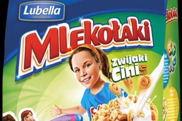 Nowy smak płatków śniadaniowych Mlekołaki