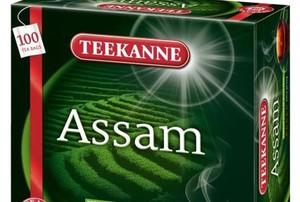Dyrektor Teekanne: Rynek herbaty spada zarówno wartościowo, jak i ilościowo