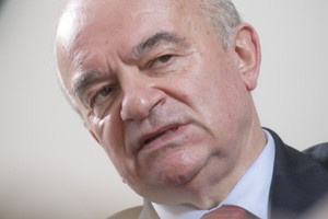 Głosowanie nad wotum nieufności wobec ministra Kalemby
