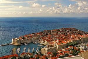 Niemal połowa żywności w Chorwacji pochodzi z importu