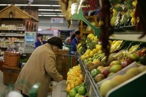 Do końca 2013 r. ceny żywności będą rosły powoli