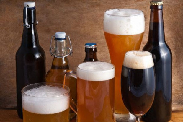 GUS: W sierpniu sprzedaż piwa wobec lipca mocno spadła