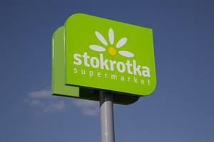 Stokrotka w tym roku otworzy jeszcze kilkanaście supermarketów