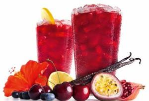 Producenci herbaty wchodzą w kategorię napojów ice tea. Kto będzie kolejny?