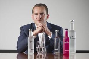 Prezes firmy Voda Naturalna: Rozszerzamy dostępność, ale nie kosztem wizerunku