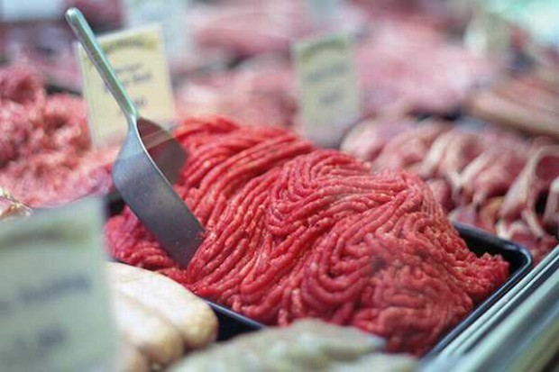 Mamy dodatnie saldo wymiany handlowej mięsem
