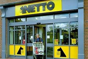 Sieć Netto otwiera swój 300 sklep w Polsce