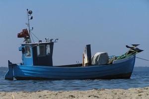 Porozumienie ministrów w sprawie kwot połowowych na Bałtyku