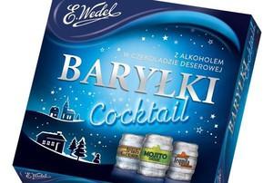 Wawel i Wedel już promują oferty na Boże Narodzenie