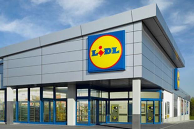 Lidl planuje kolejne inwestycje w logistykę