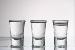 Spadek spożycia wódek czystych powinien wyhamować
