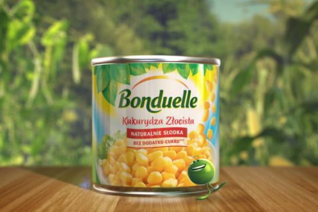 Bonduelle zmienia pozycjonowanie swoich produktów