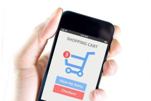 Smartshoper kupuje smartfonem