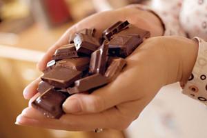 Koszty wyprodukowania czekolady wzrosły o 28 proc.
