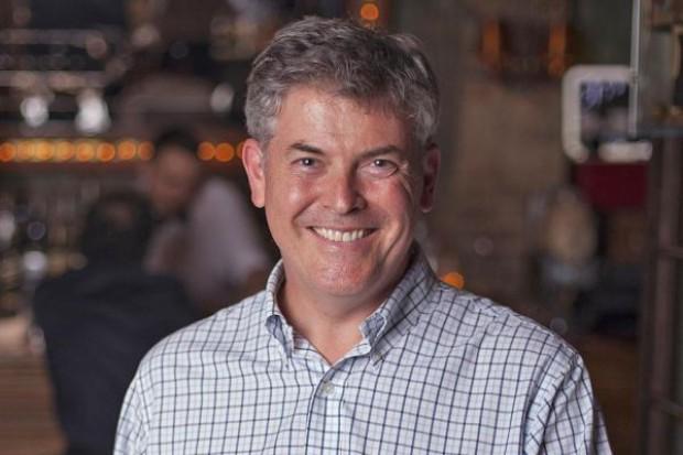 Andrew Highcock prezesem Kompanii Piwowarskiej