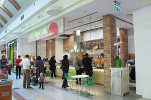 Sieć barów kanapkowych Freshpoint rusza z ekspansją