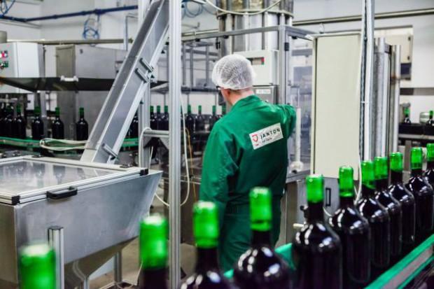 Jantoń: Na większe wzrosty rynku win gronowych musimy jeszcze poczekać